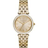 orologio solo tempo donna Michael Kors MK3365