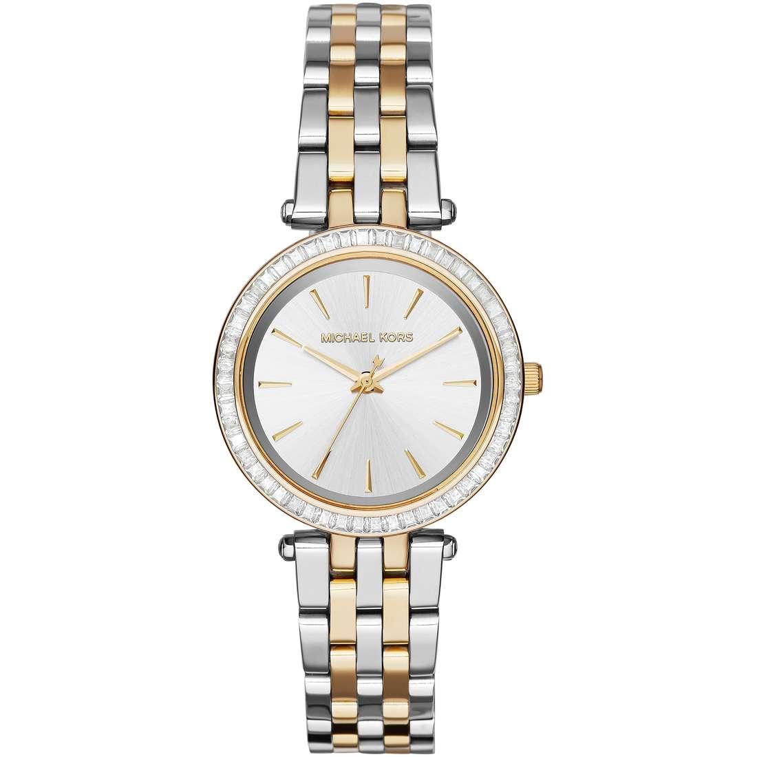 orologio solo tempo donna Michael Kors MK3405