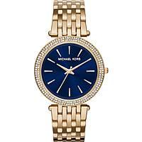orologio solo tempo donna Michael Kors MK3406