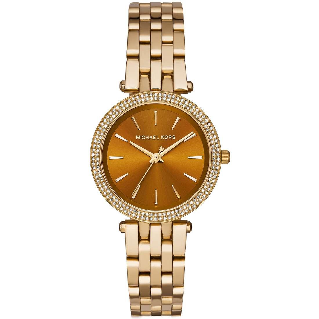 orologio solo tempo donna Michael Kors MK3408