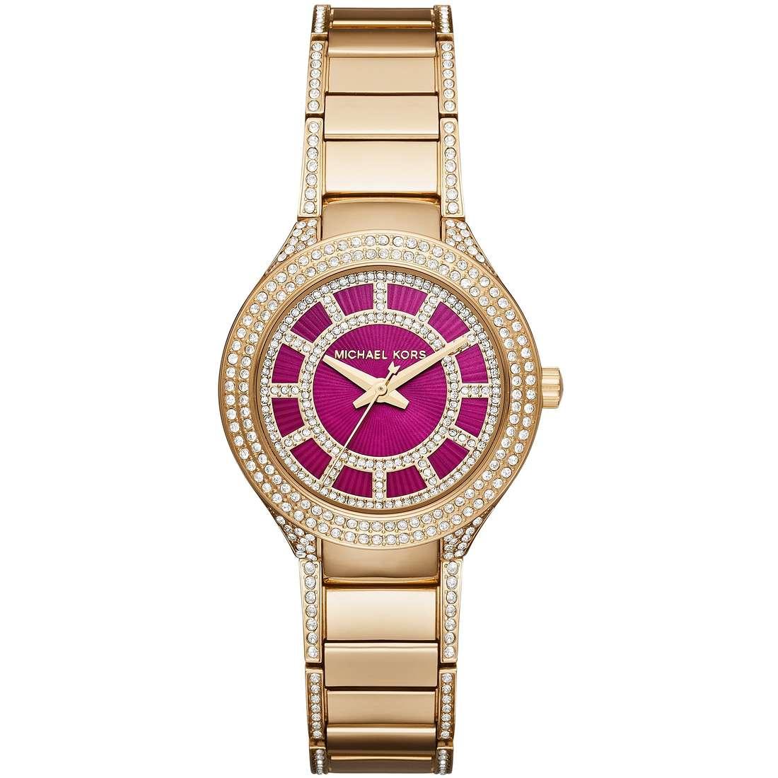 orologio solo tempo donna Michael Kors MK3442
