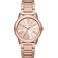 orologio solo tempo donna Michael Kors MK3491