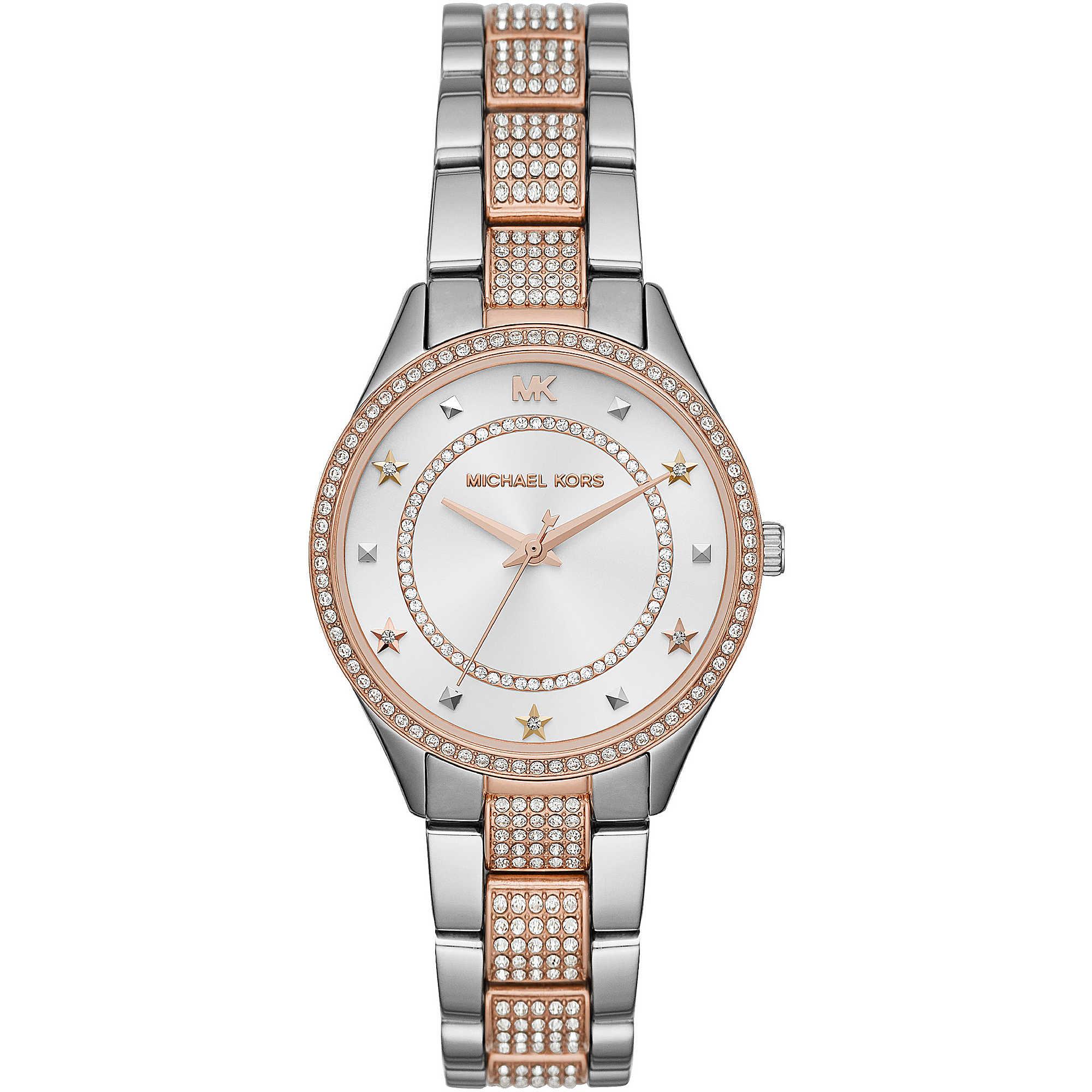 ed596885daa5f1 orologio solo tempo donna Michael Kors MK4388 solo tempo Michael Kors