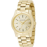 orologio solo tempo donna Michael Kors MK5160