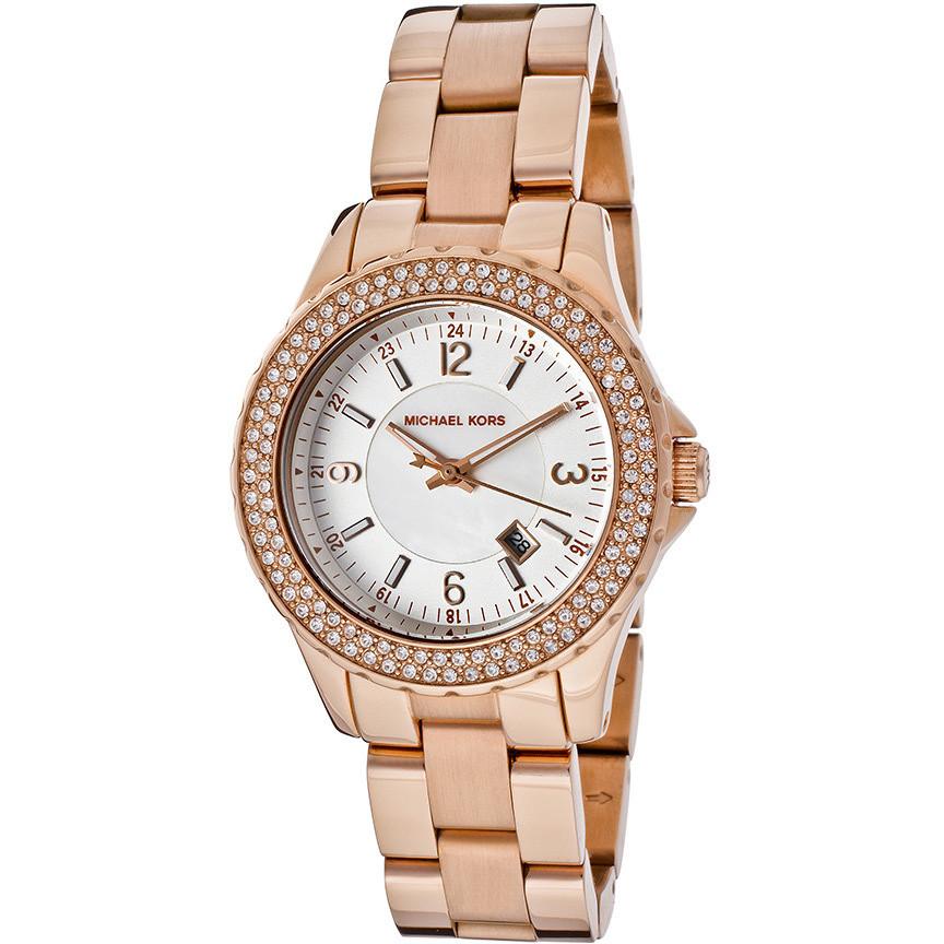 orologio solo tempo donna Michael Kors MK5403