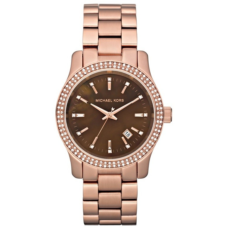 orologio solo tempo donna Michael Kors MK5494