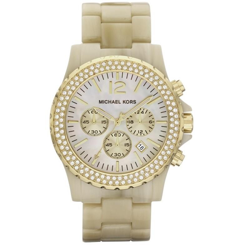 orologio solo tempo donna Michael Kors MK5558