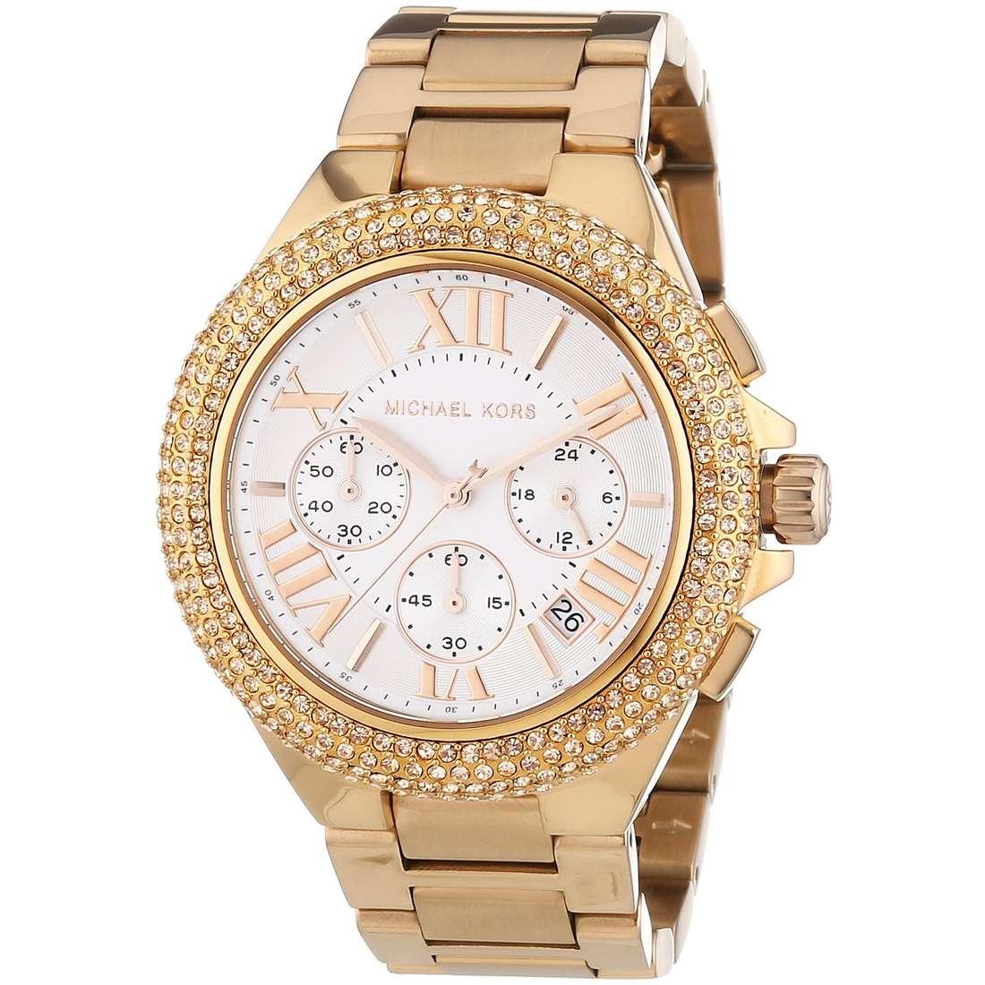 orologio solo tempo donna Michael Kors MK5636