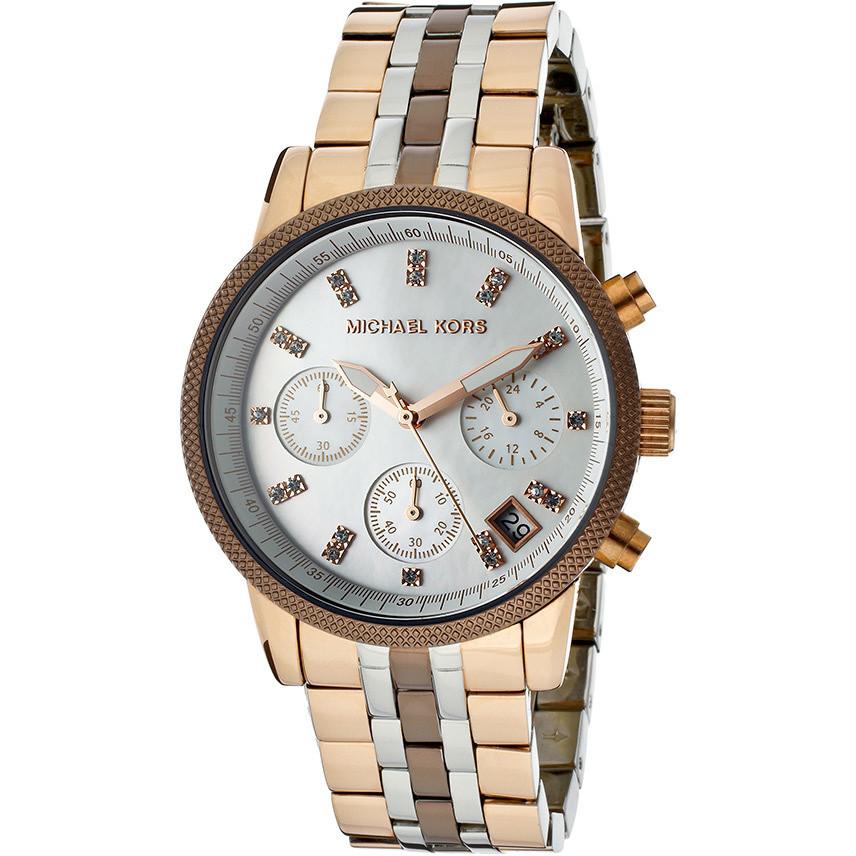 orologio solo tempo donna Michael Kors MK5642
