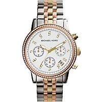 orologio solo tempo donna Michael Kors MK5650