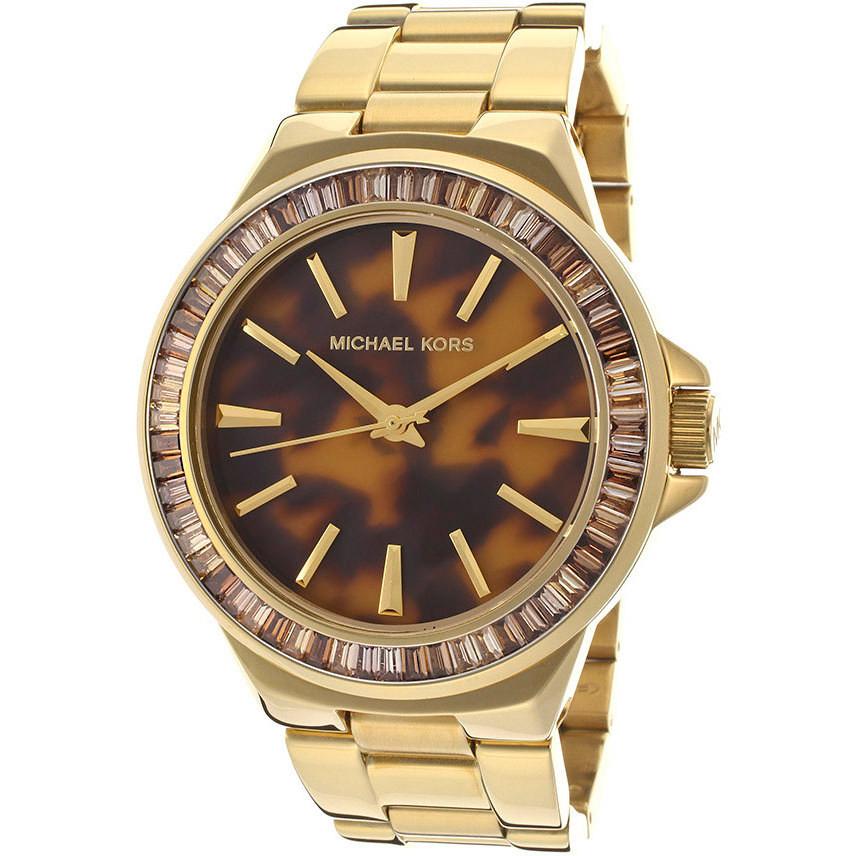 orologio solo tempo donna Michael Kors MK5723
