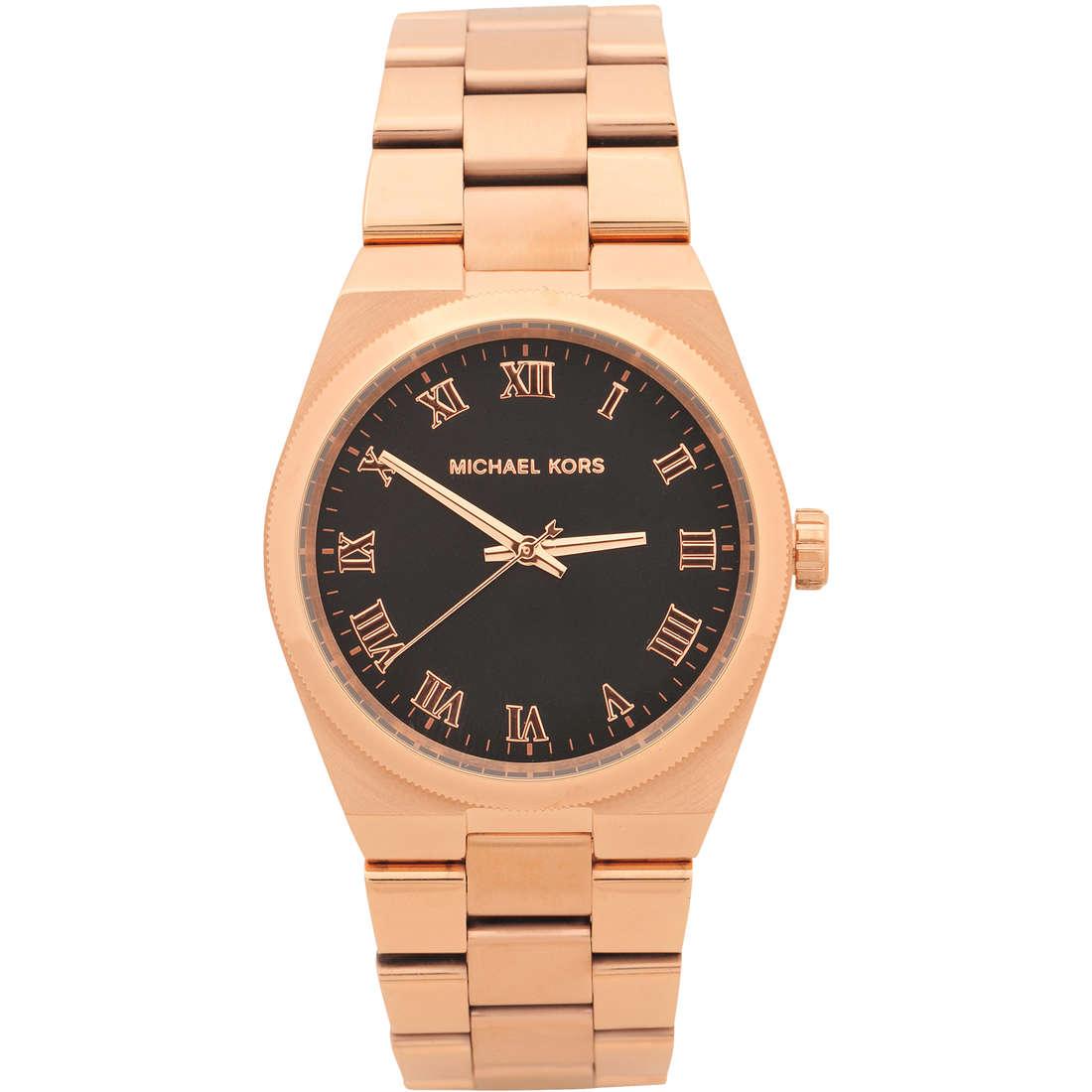orologio solo tempo donna Michael Kors MK5937