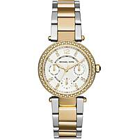 orologio solo tempo donna Michael Kors MK6055