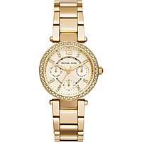 orologio solo tempo donna Michael Kors MK6056