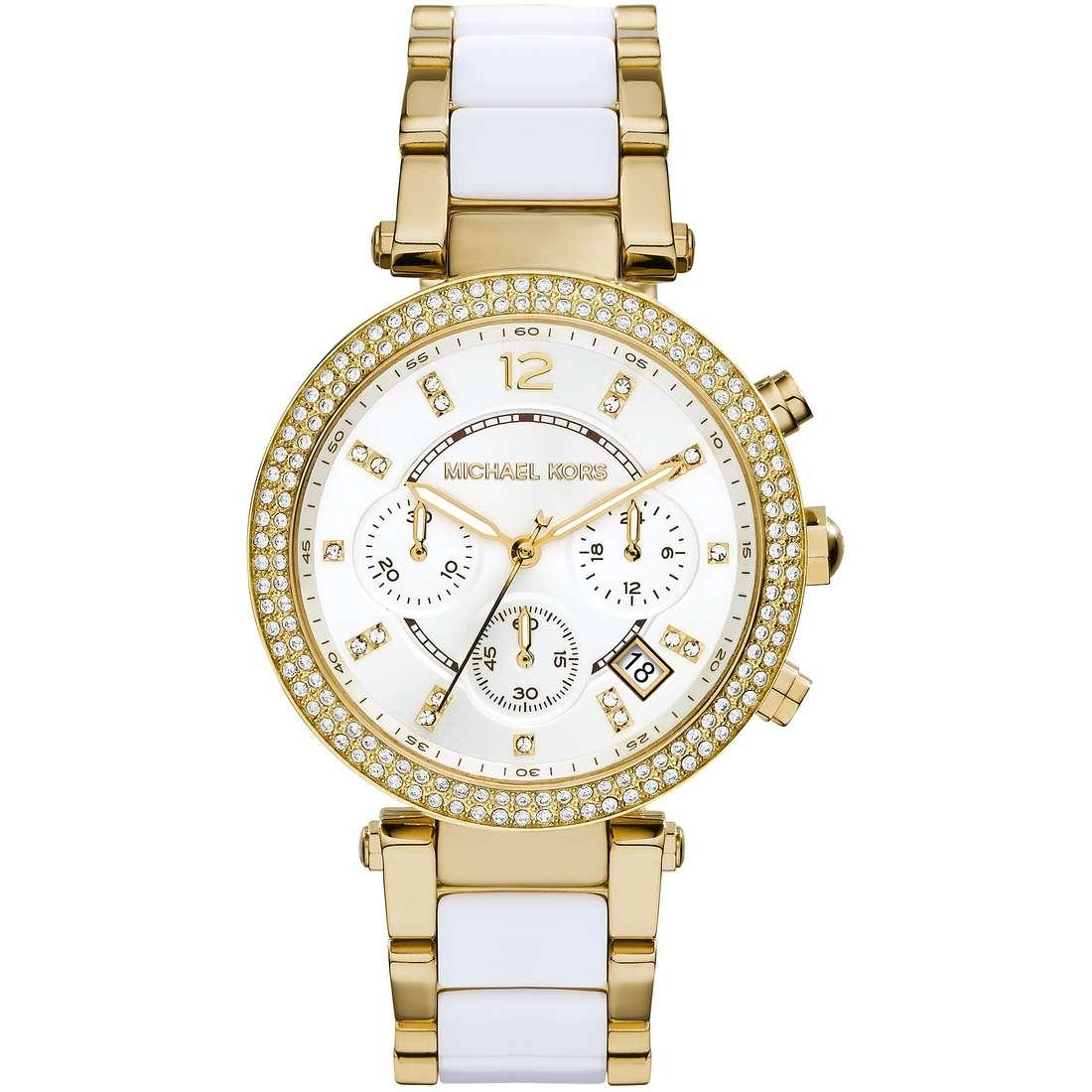 orologio solo tempo donna Michael Kors MK6119