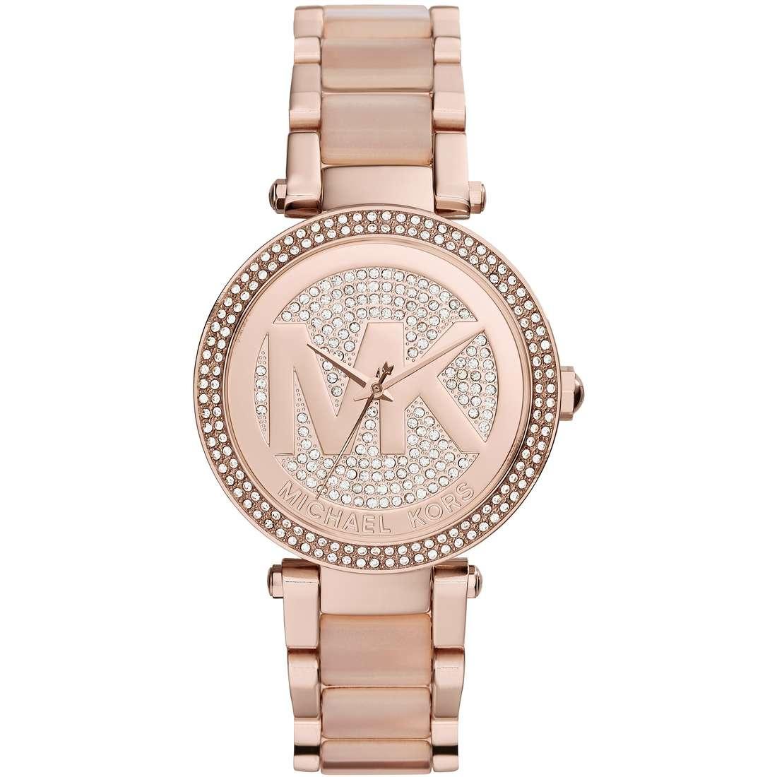 orologio solo tempo donna Michael Kors MK6176