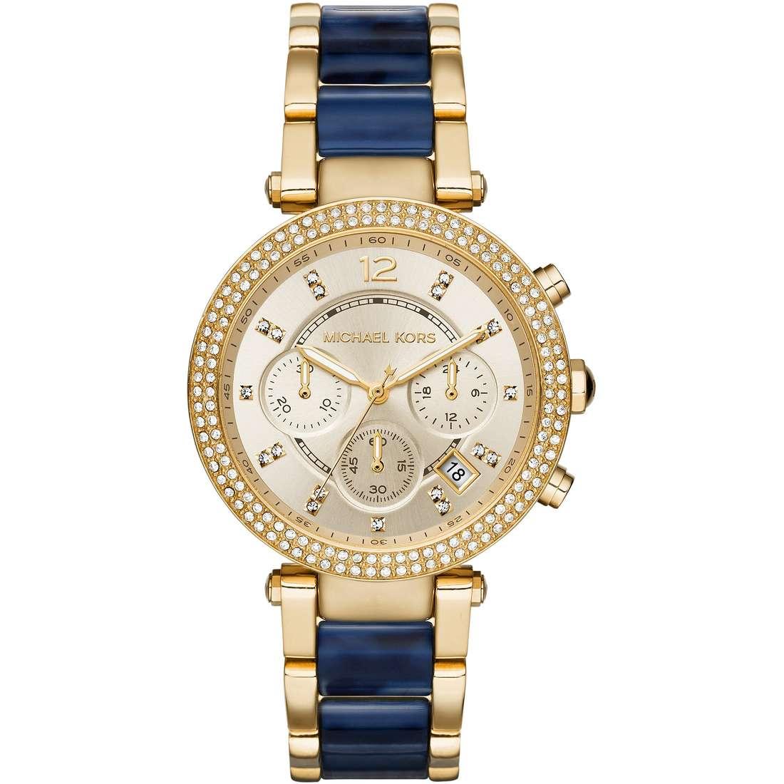 orologio solo tempo donna Michael Kors MK6238