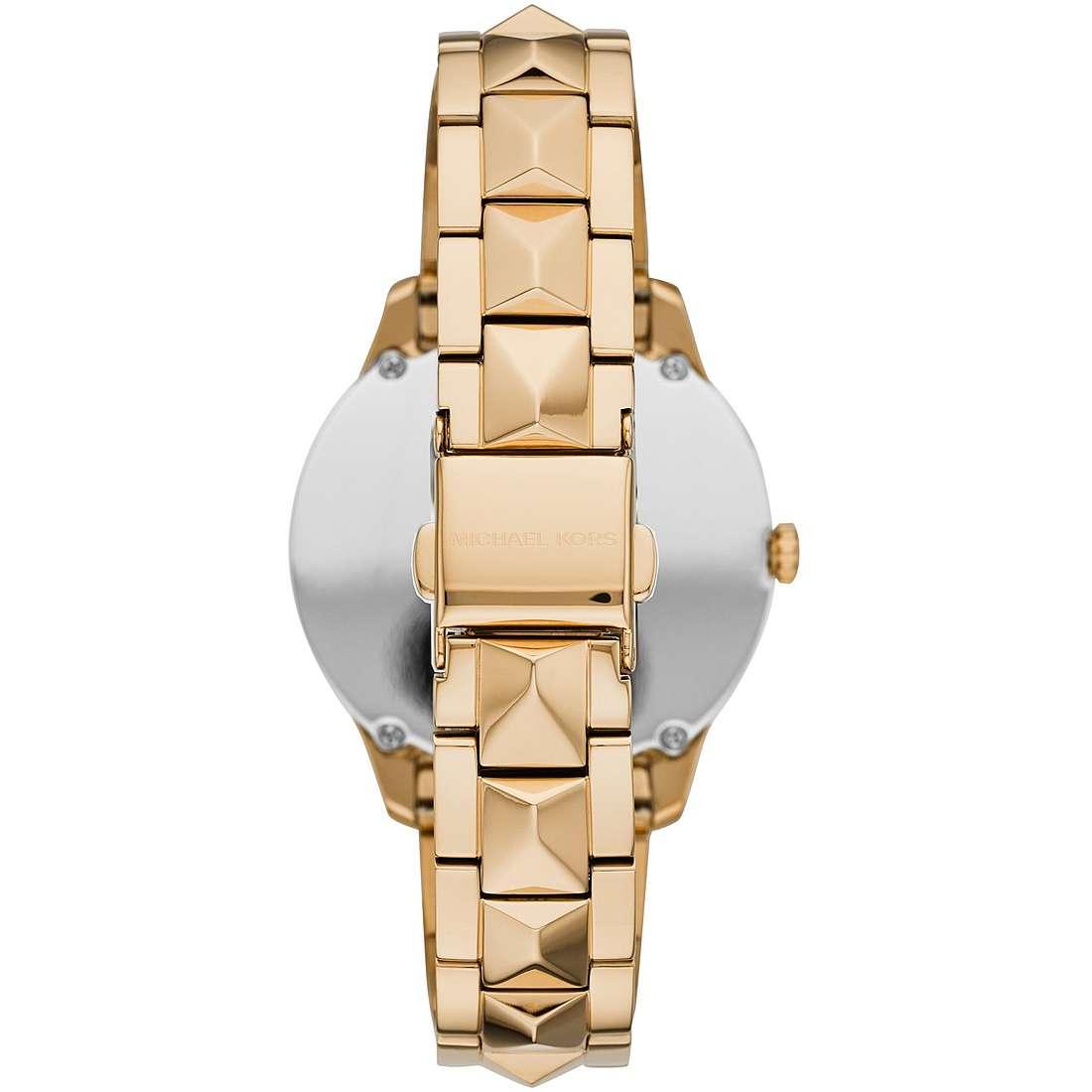 orologio solo tempo donna Michael Kors MK6689