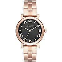 orologio solo tempo donna Michael Kors Norie MK3585