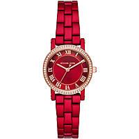 orologio solo tempo donna Michael Kors Norie MK3896
