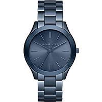 orologio solo tempo donna Michael Kors Slim Runway MK3419