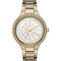 orologio solo tempo donna Michael Kors Taryn MK6550