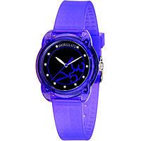 orologio solo tempo donna Morellato Black & White R0151101516