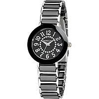 orologio solo tempo donna Morellato Black & White R0153103502