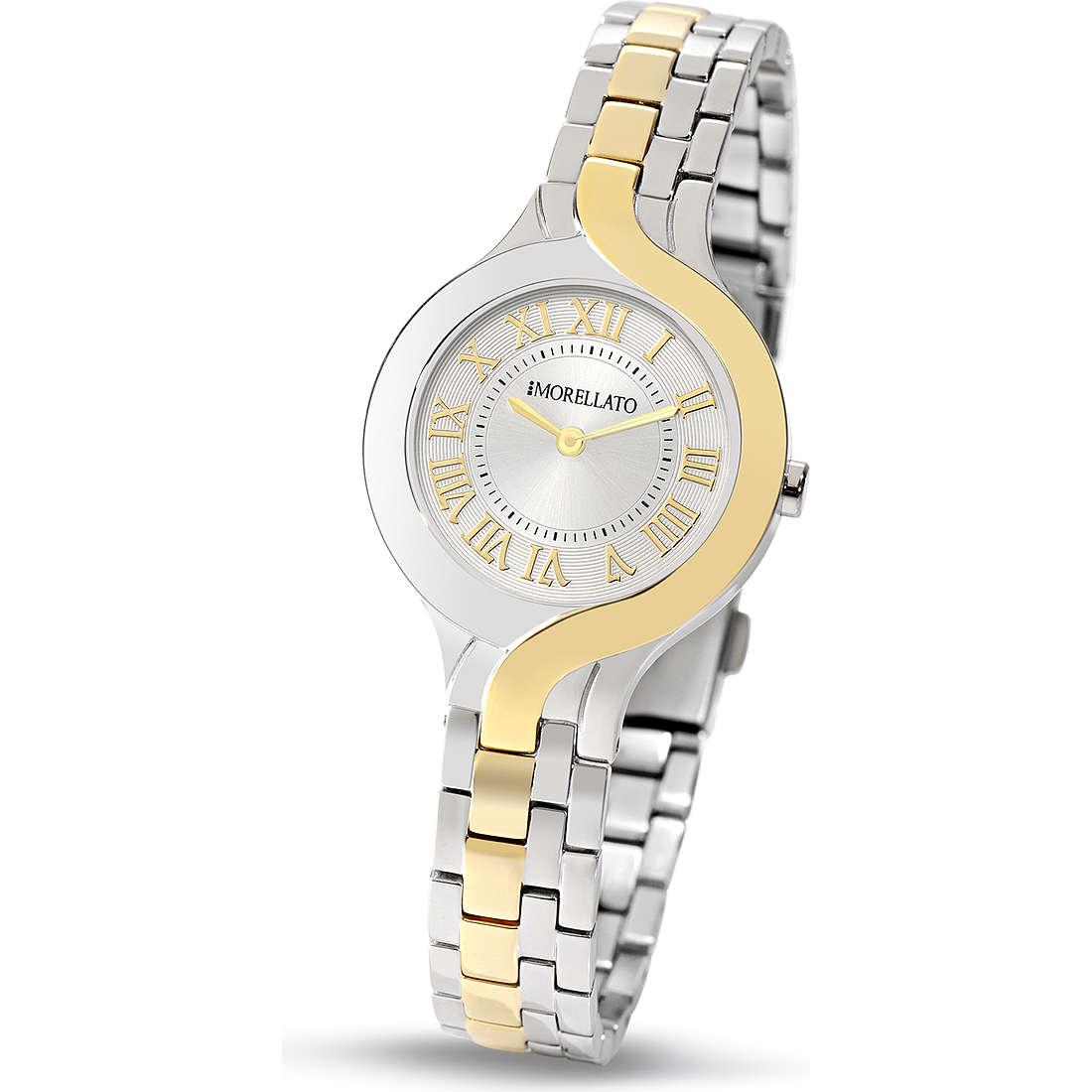 orologio solo tempo donna Morellato Burano R0153117502