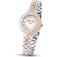 orologio solo tempo donna Morellato Burano R0153117506