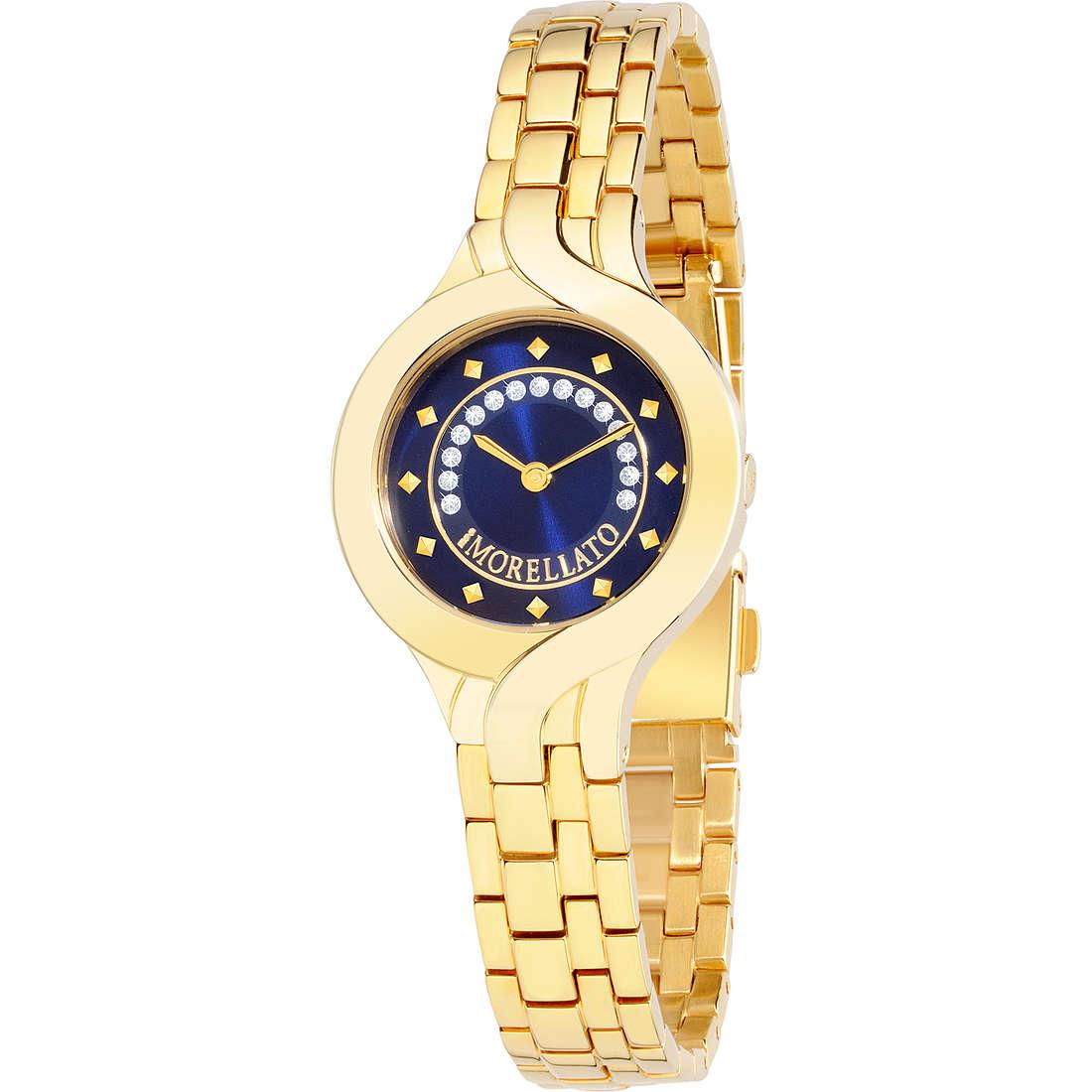orologio solo tempo donna Morellato Burano R0153117508