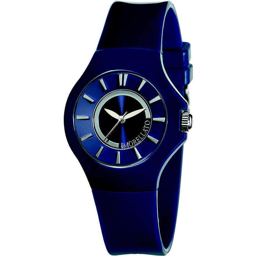 orologio solo tempo donna Morellato Colours R0151114506