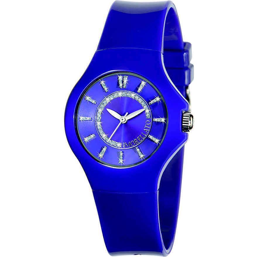 orologio solo tempo donna Morellato Colours R0151114511