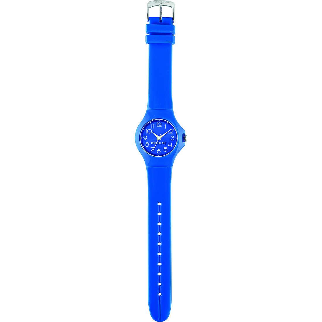 orologio solo tempo donna Morellato Colours R0151114536