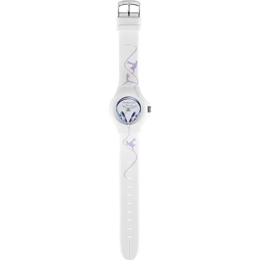 orologio solo tempo donna Morellato Colours R0151114549