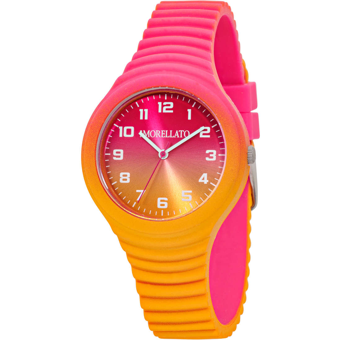 orologio solo tempo donna Morellato Colours R0151114585