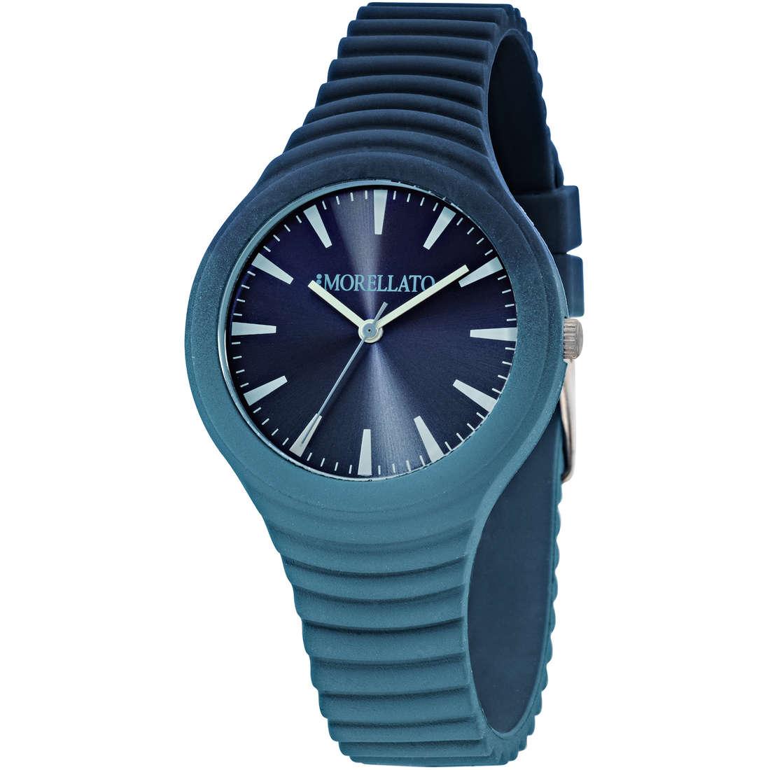 orologio solo tempo donna Morellato Colours R0151114589