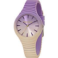 orologio solo tempo donna Morellato Colours R0151114590