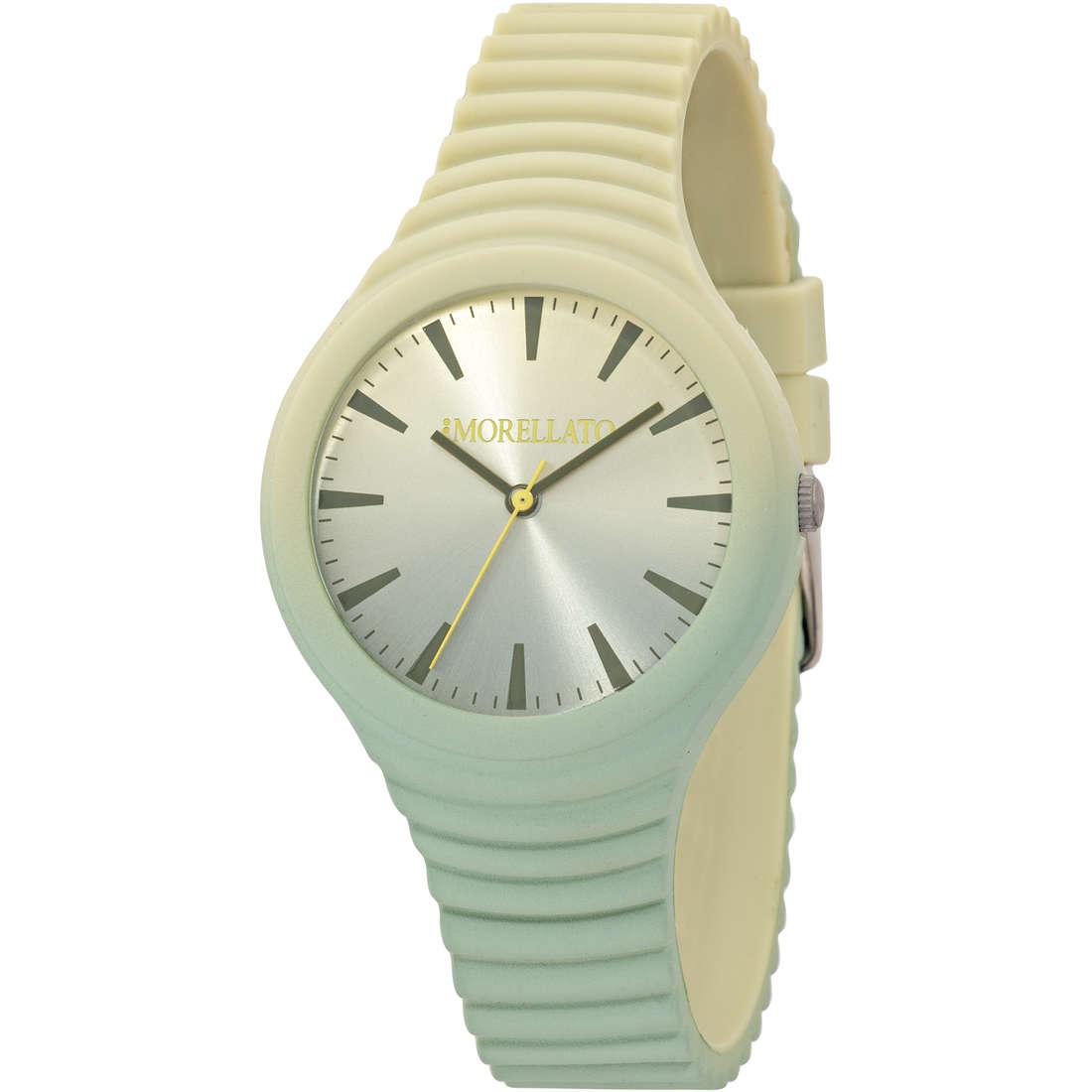 orologio solo tempo donna Morellato Colours R0151114592
