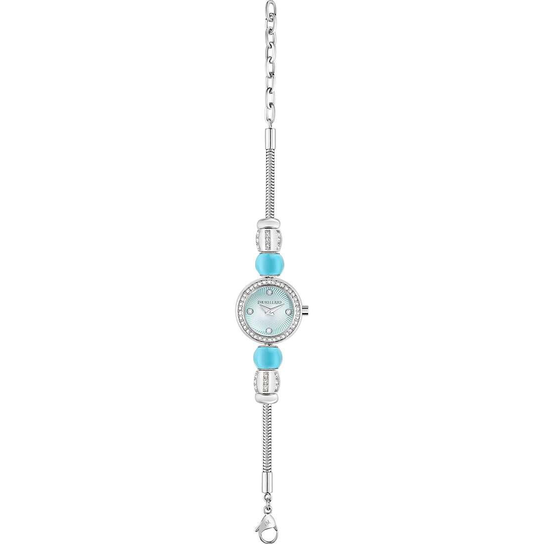 orologio solo tempo donna Morellato Drops Orologi R0153122522