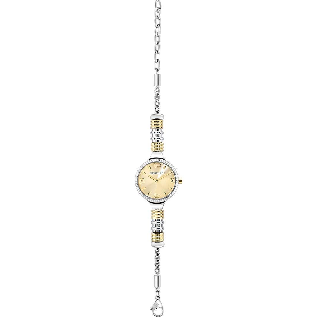 orologio solo tempo donna Morellato Drops Orologi R0153122527