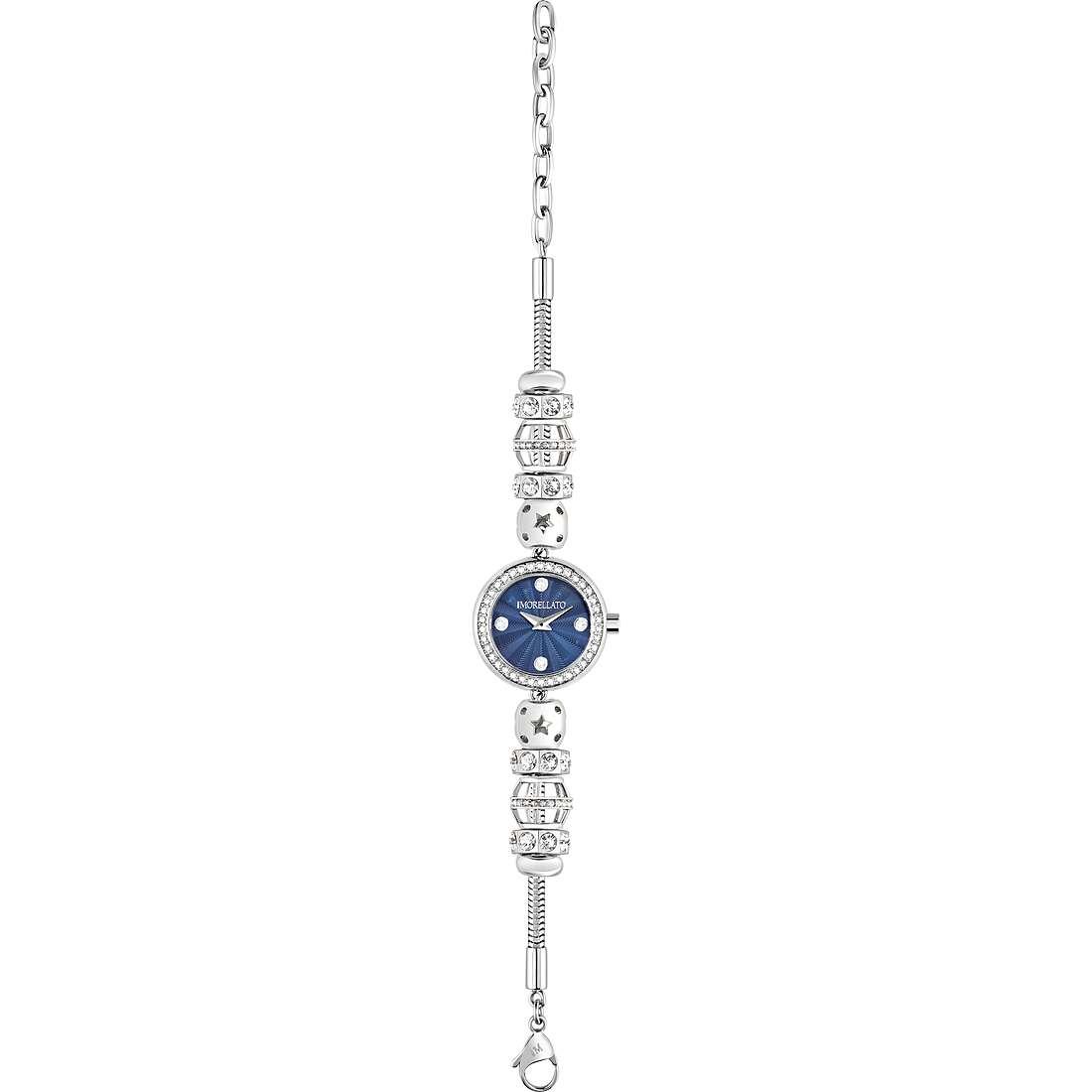 orologio solo tempo donna Morellato Drops Orologi R0153122535