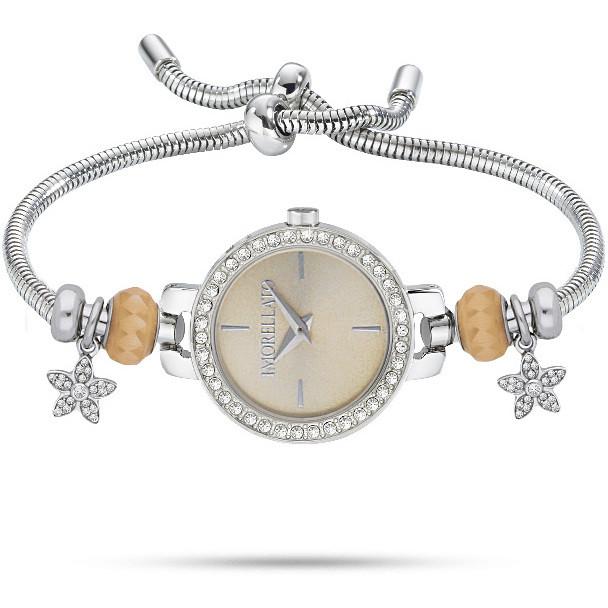 orologio solo tempo donna Morellato Drops R0153122556