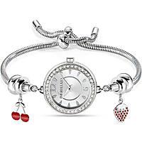 orologio solo tempo donna Morellato Drops R0153122586