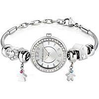 orologio solo tempo donna Morellato Drops R0153122588