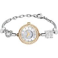 orologio solo tempo donna Morellato Drops R0153122593
