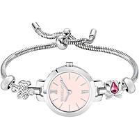 orologio solo tempo donna Morellato Drops R0153122595