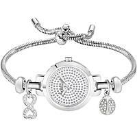 orologio solo tempo donna Morellato Drops R0153122596