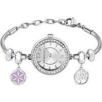 orologio solo tempo donna Morellato Drops R0153122604