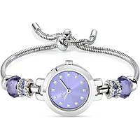 orologio solo tempo donna Morellato Drops Time R0153122547